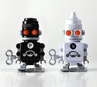 Salt&pepperbots