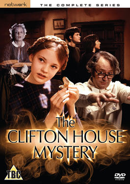 The Clifton House Mystery movie