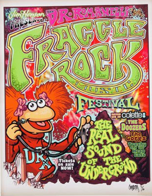 Fraggle_poster