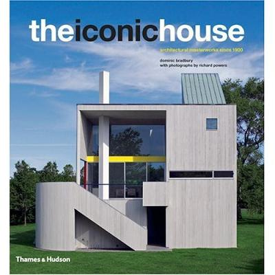 Famous architectural houses Shaped Subtitled architectural Masterpieces Since 1900 Its 352 Pages Detail Some Of The Most Famous And Influential Architect Designs Houses Around Retro To Go The Iconic House Book Retro To Go