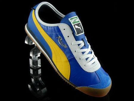 Puma Roma 68 Vintage trainers reissued - Retro to Go 9d40c390e