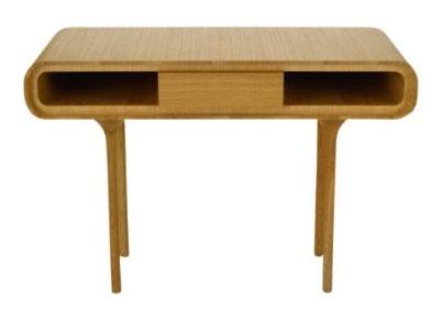 Heals Midcentury Style Contour Oak Sideboard By Samuel Chan