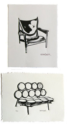 Rewitzer chairs