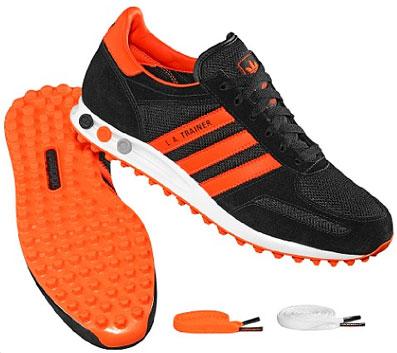 adidas la trainer limited edition