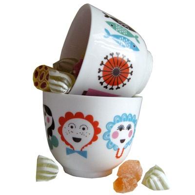 Fika cups