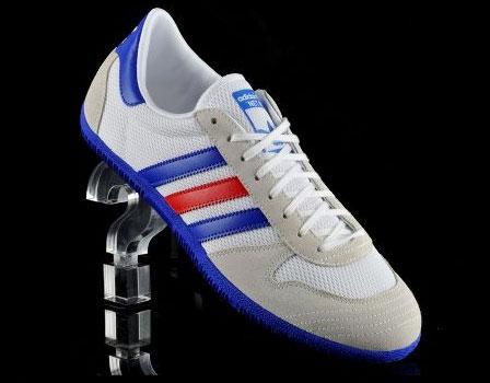 Adidas Net 80 trainers reissued - Retro to Go