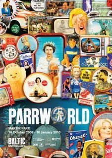 Parrworld