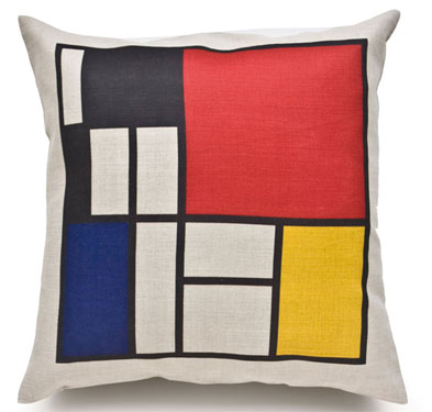 Mondrian_cushion