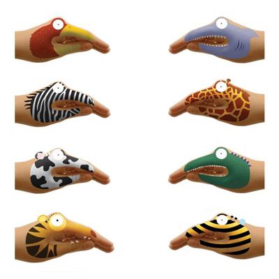 Animalhands