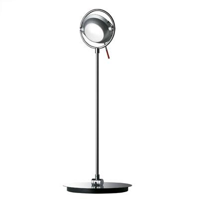 Switched On Set: Fontana Arte Nobi Table Lamp