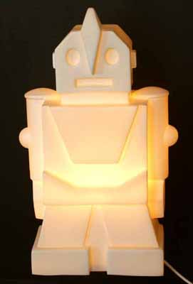 Robotlamp
