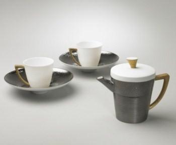 Coquet tea