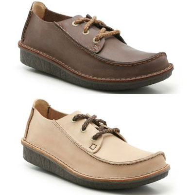 Clarks Heritage Brand Shoes
