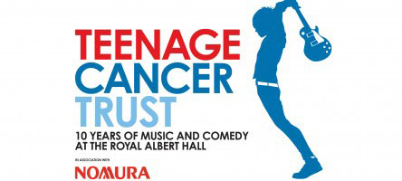 Teenagecancer