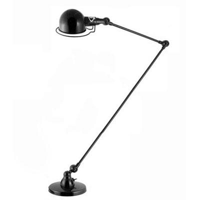 Jielde Signal retro-styled floor lamp - Retro to Go