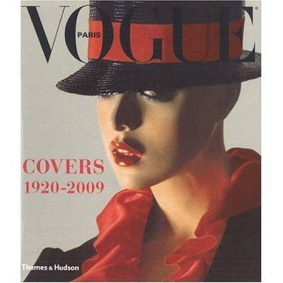 Paris Vogue covers