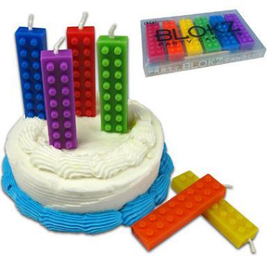 Blockz birthday