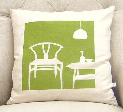Treasury cushion