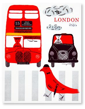 Pate London
