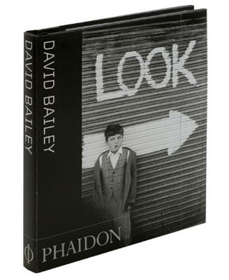 David Bailey: Look by Jackie Higgins