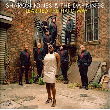 Sharon Jones album – hear it now