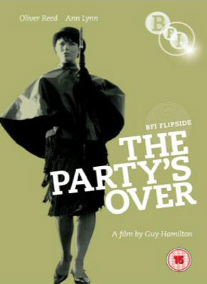 The Party's Over movie