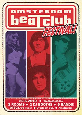 Amsterdam BeatClub festival