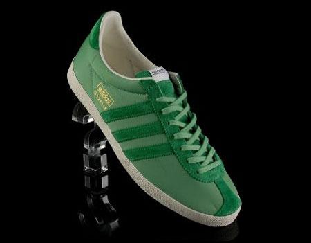 Adidas A.039 Gazelle OG trainers