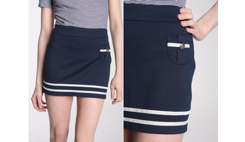 Sailorskirt
