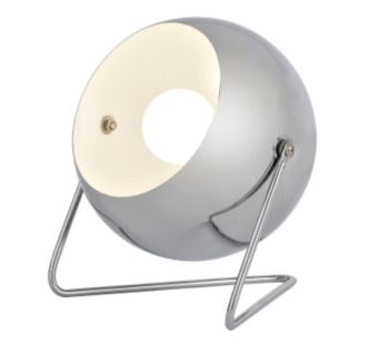 Another Retro Gem We Spotted At Our Local Bu0026Q U2013 This Mini Bobo Table Lamp.
