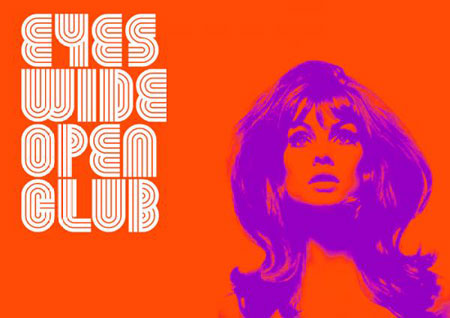 Club focus: Eyes Wide Open (Glasgow)