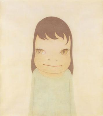 Yoshitomo-nara-untitled