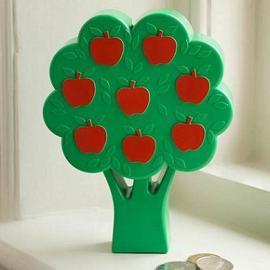 Green-apple-tree-moneybox