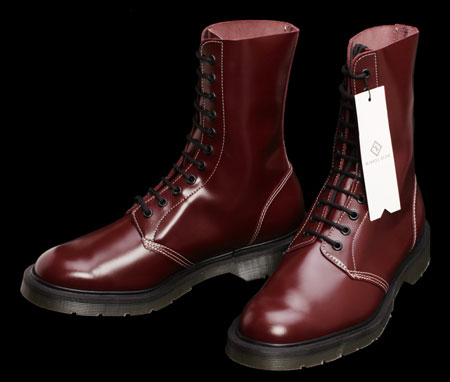 1969 Boot at Mikkel Rude