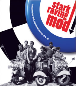 Stark Raving Mod! book reviewed