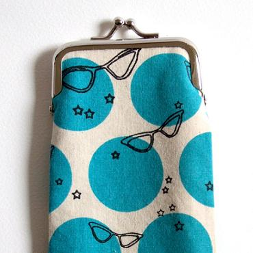 Sarah Waterhouse glasses case