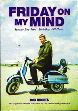 Friday on my Mind book reviewed