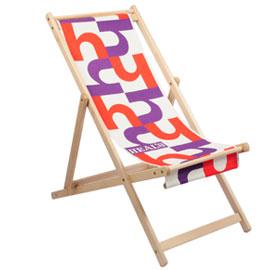 Heals h deckchair