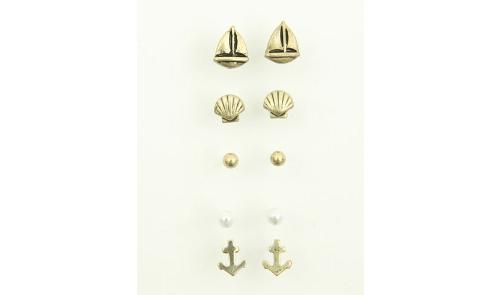 Nauticalearrings