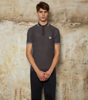 Fred Perry sale – 50 per cent off