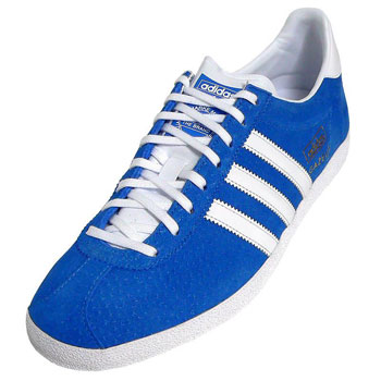 Adidas Gazelle OG trainers return