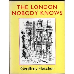 The London Nobody Knows – Radio 4