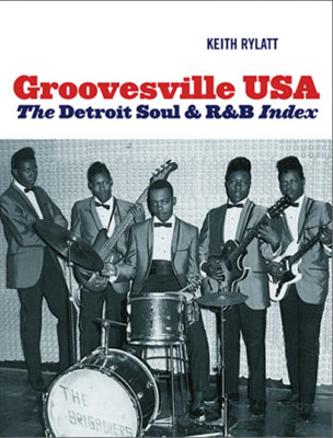 Groovesville USA by Keith Rylatt