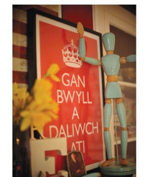 Welshkeepcalm