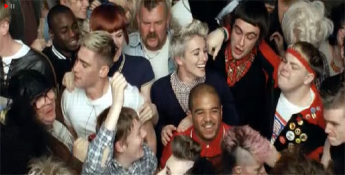 This Is England '86 details