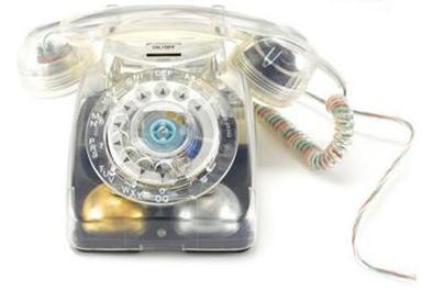 Transparentphone