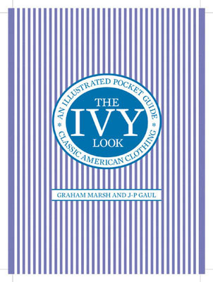 The Ivy Look book reviewed
