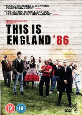 This Is England 86 gets DVD release