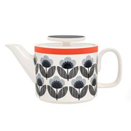 Ok teapot