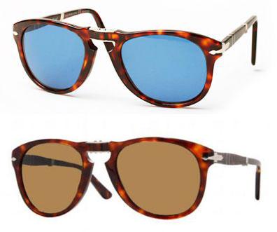 f36ea6463d Persol PO 714SM Steve McQueen foldable sunglasses - Retro to Go